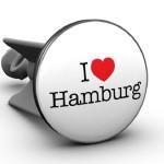 Hamburg Waschbeckenstöpsel