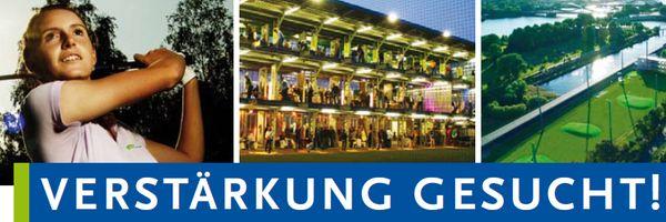 Golf Lounge Hamburg: Praktikant/in Event gesucht