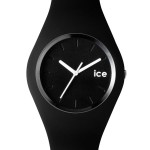 Ice-Watch, Ice-Collection, schwarz