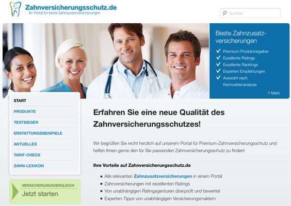 zahnversicherungsschutz.de