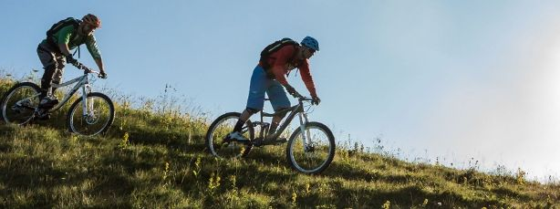 Mountainbike-Spezialist Epic Cycles