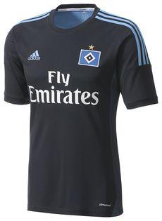 HSV Auswärtstrikot 2013 / 2014