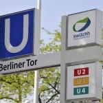 switchh - Berliner Tor