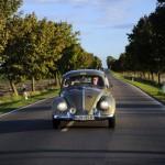VW Ovali-Käfer (1956)
