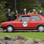 VW Golf GTI von Hans-Joachim Stuck