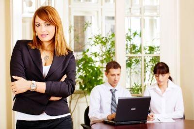 Hamburger Unternehmen mit höchster Frauenquote auf Führungsebene