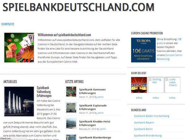spielbankdeutschland.com