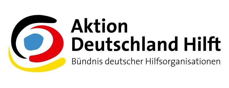 Deutschland Hilft