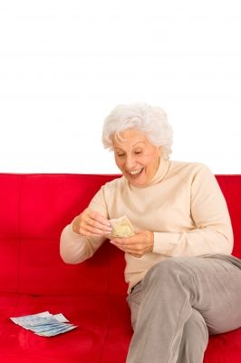 Besser vorbeugen gegen Altersarmut