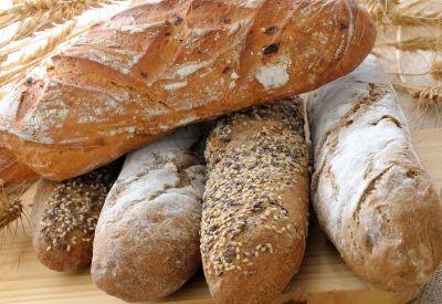 Wir sind ein Volk von Brotliebhabern