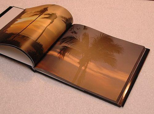 Fotobücher selbst gestalten