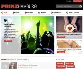 PRINZ startet mit Relaunch als digitale Marke