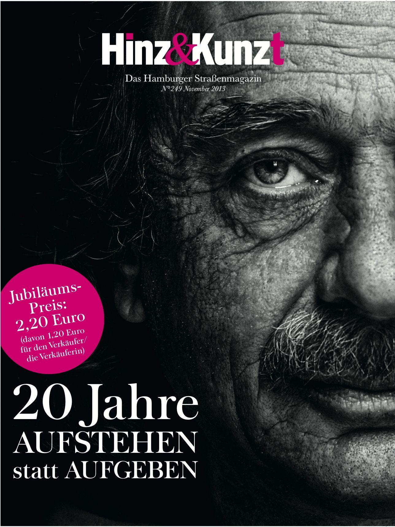 Das Hamburger Stadtmagazin