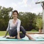 Hansaplast Fuß-Yoga