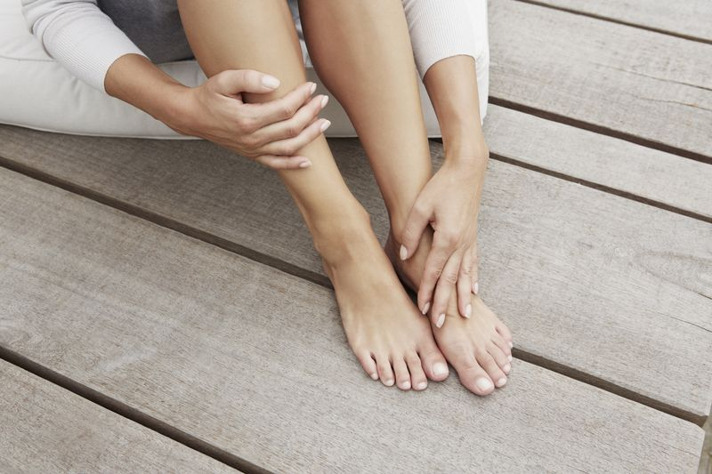 Hansaplast Fußpflege