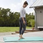 Fuß-Yoga - Fuß-Kreisen