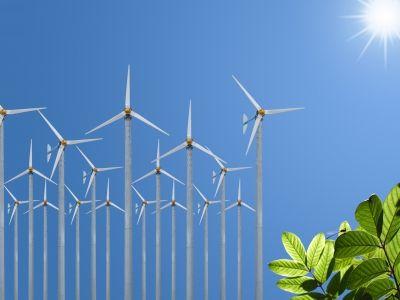 Die Deutschen wollen grünen Strom