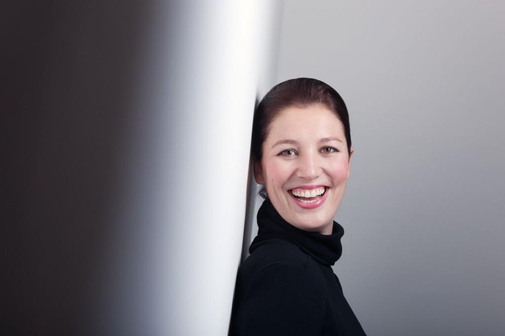 Anita Zielina, Deputy Editor in Chief Stern /