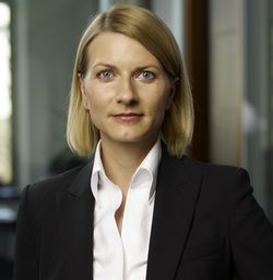 Dr. Sandra Reich