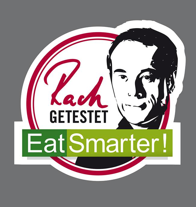 Christian Rach: Starkoch, TV-Coach und Produkttester bei EAT SMARTER startet seine neue TV-Show im ZDF