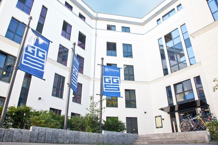 Goodgame Studios zieht erfolgreiche Bilanz für 2013
