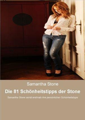 Die 81 Schönheitstipps von Samantha  Stone