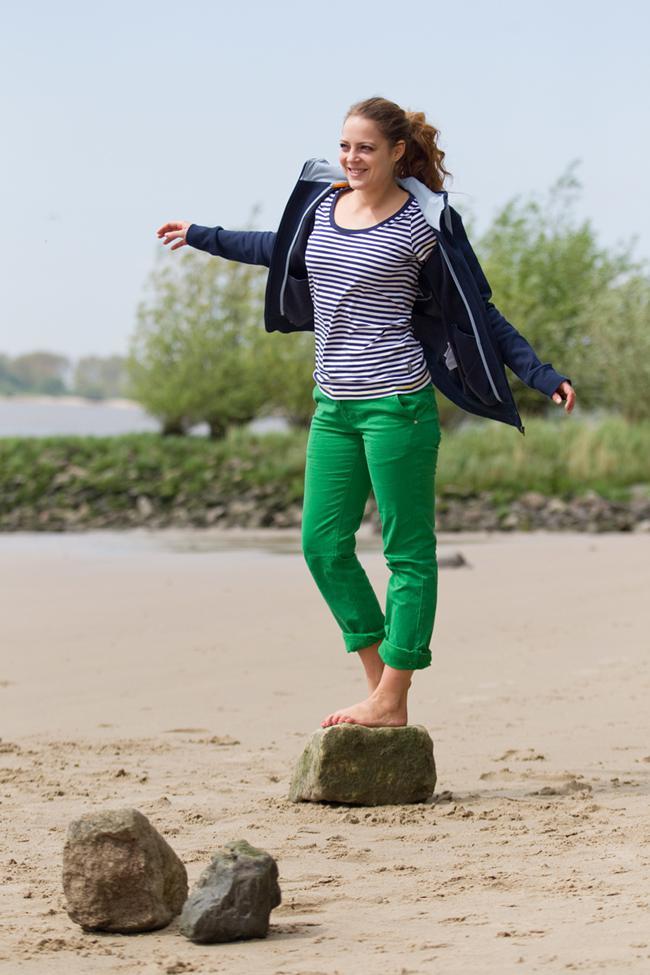 Die neue elkline Frühjahr/Sommer Kollektion 2014