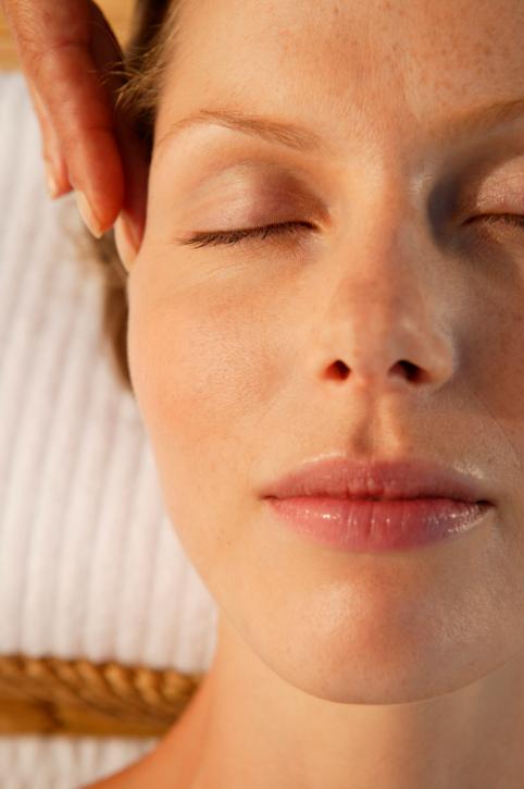 Entspannende Kosmetik: Bergedorf