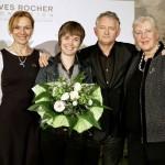 Denise Wenger, Silvia Hämmerle, Jacques Rocher, Christine von Weizsäcker