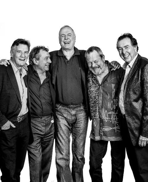 CinemaxX: Die letzte Monty-Python-Show