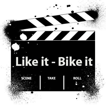 """Jugendkurzfilmwettbewerb """"Like it – Bike it"""" in die zweite Runde"""