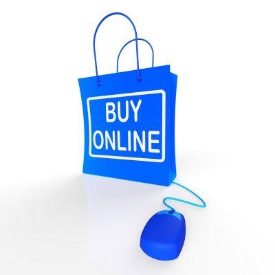 Online Shopping hat manchmal so seine Tücken!