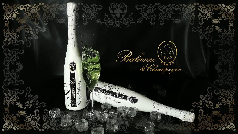 Lifestyle-Drink Balance