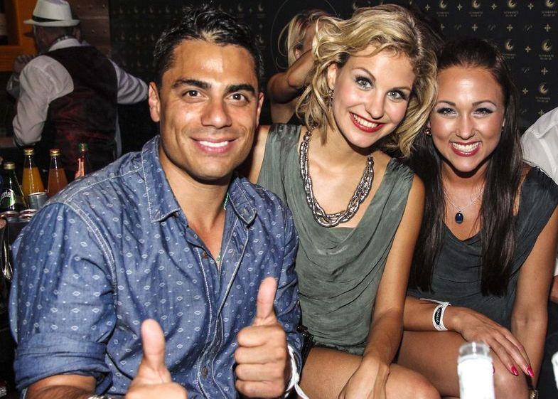 Hot Banditoz: Silva Gonzalez, Danika, Stefanie