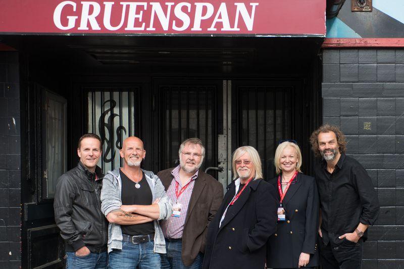 Santiano, Gerd Spiekermann, Kerstin von Stürmer