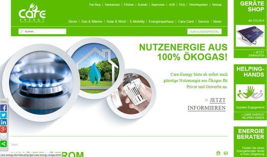 Care Energie Hamburg