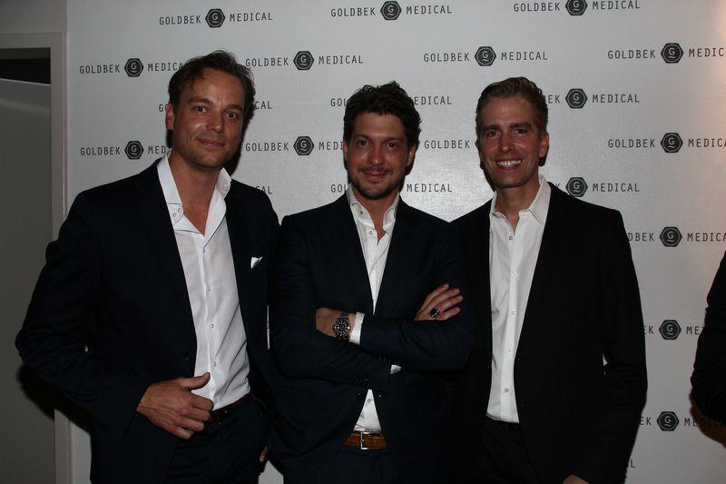 Dr. Thomas L. Hartmann, Sebastian Deyle, Dr. Philipp M. Buck