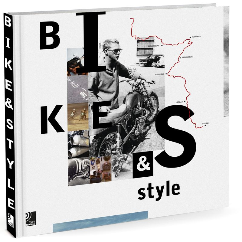 """EarBook """"Bike & Style"""""""