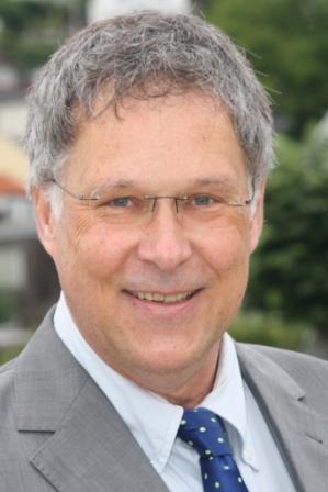 Wolf Achim Wiegand, Auftrittsberater und Medientrainer