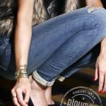 Sweat Jeans von Blaumax