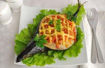 Falscher Fisch auf dem Teller