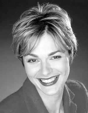Alice Häuser ist Geschäftsführerin der AH-TV Film- und Fernsehproduktion in Mönchengladbach