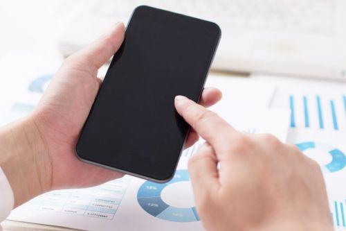 Ohne Smartphone ist unserer tägliches Leben kaum mehr vorstellbar