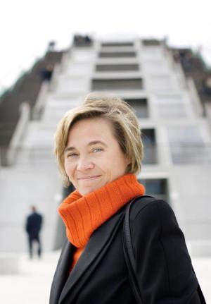 Susanne Kazemieh FrauenFinanzGruppe Hamburg
