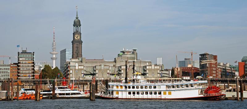 Hamburg bietet ein abwechslungsreiches Programm für Schulklassen verschiedenster Altersstufen