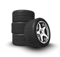 Mit den richtigen Reifen sicher durch den Winter.