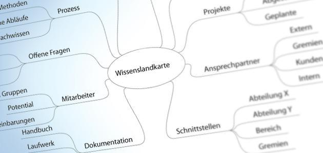 """Wissensmanagement gehört zum Weiterbildungsprogramm """"Online lernen im Management"""" der Universität Hamburg"""