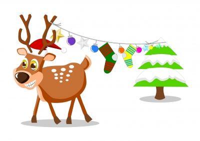 Alle Jahre wieder nicht niht Begeisterung unterm Weihnachtsbaum