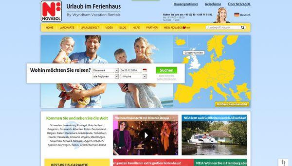 Hamburg lockt die Touris mit Ferienhäusern auf dem Wasser