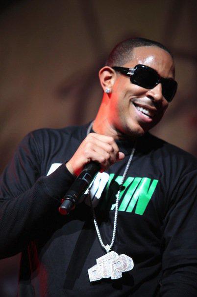 US-Superstar Ludacris kommt nach Deutschland